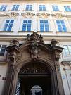 Laboratorní průzkum Praha 1