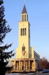 Laboratorní průzkum Olomouc-Hejčín