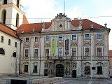 Laboratorní průzkum Brno