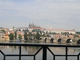 Laboratorní průzkum Pražský hrad
